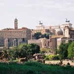 Ten things to know before moving to Rome
