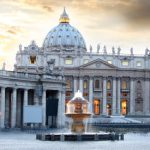 Vatican and Italy unite against tax evaders