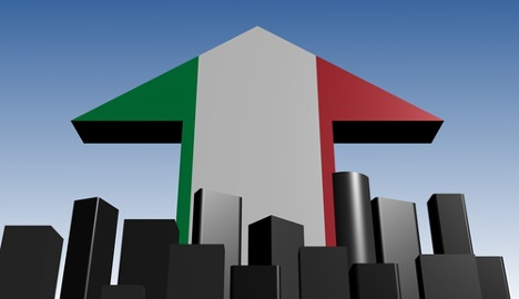 Five reasons why Italy is on the up