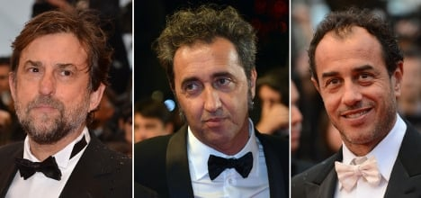 Cannes judges were too France-friendly: Italians