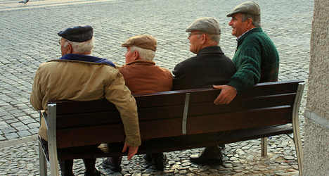 Italy may owe pensioners €5 billion