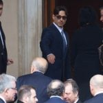 Berlusconi's son appointed Mediaset CEO