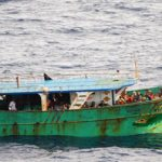 UN urged not to allow migrant boat 'bombing'