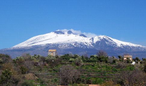 How to mount Etna from your sofa