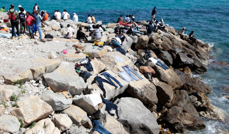 Italy: we'll hurt Europe over migrant crisis