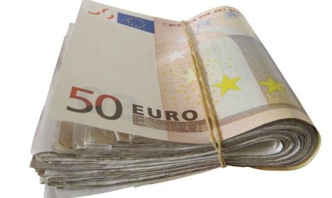Italian dad sues sons for refusing to lend him €80