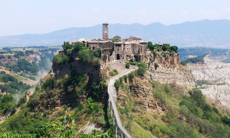 How Italy is bringing its ghost towns back to life