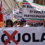Italy approves school reforms amid protest