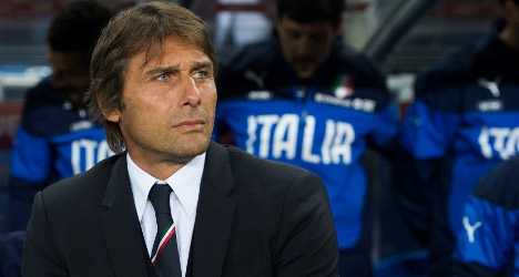 Italy coach could face match-fixing trial