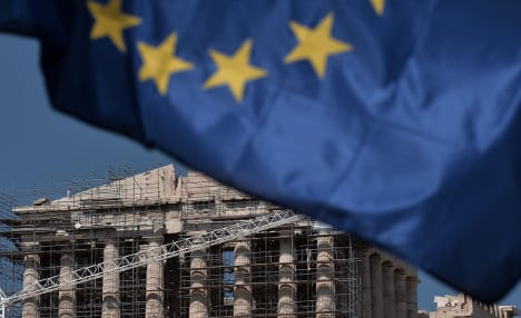 Grexit could cost Italy €11 billion in interest