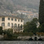 Clooney rumoured to be selling Como villa
