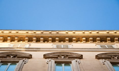 Italy's property sector struggles to recover