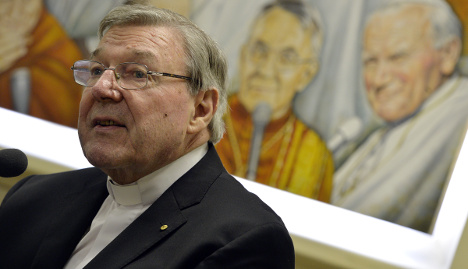 Vatican funds boosted by newly declared assets