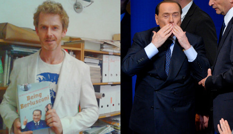 How Silvio Berlusconi fascinated and appalled