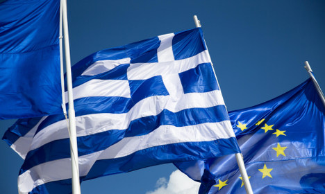 Eurozone approves huge new Greek bailout