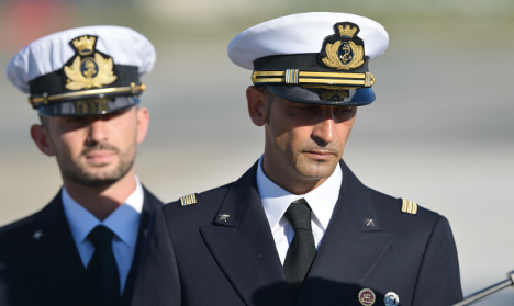 Maritime court hears India-Italy shooting case