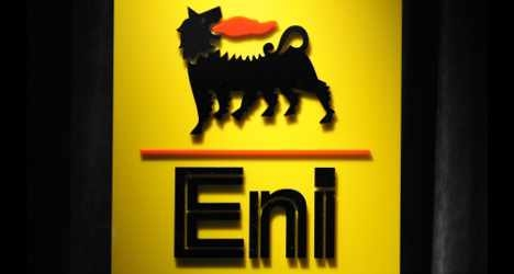 Italy's Eni finds largest-ever gas field in the Med