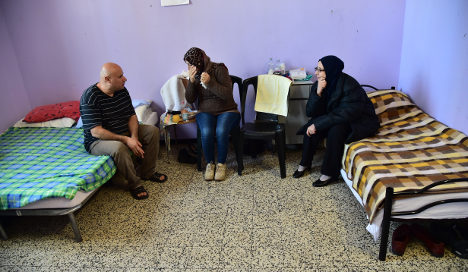 Italy fourth in EU for refugee status requests