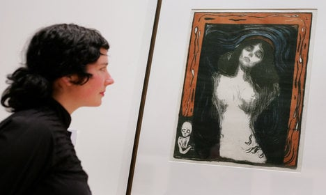 Van Gogh and God in Italy sacred art show