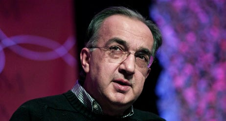 Fiat chief pushes for GM merger talks