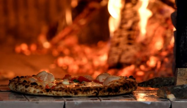 What makes Neapolitan pizza one of the world's cultural treasures?