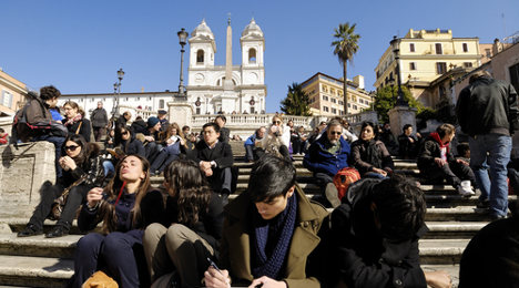 Everything you need to know for a semester abroad in Italy