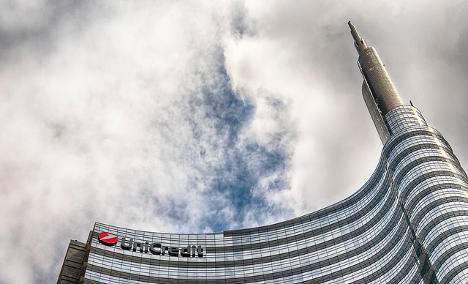 Unicredit to give €50k for best new banking app