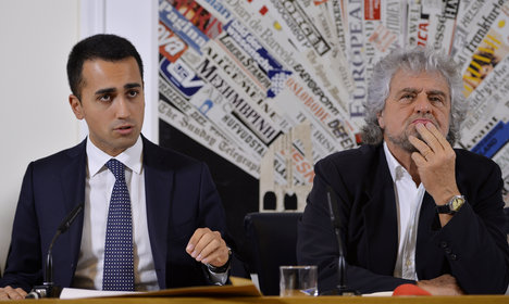Five Star Movement sets its sights on Rome