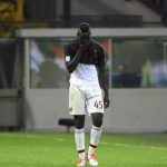 Balotelli in trouble for leaking ex's intimate pics