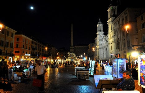 Ten things to do in Italy in November