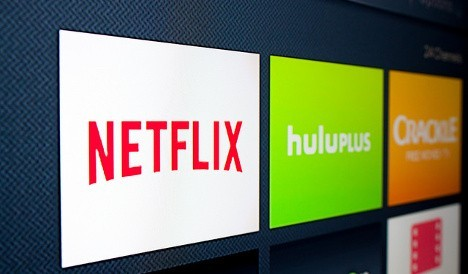Netflix to arrive in Italy on October 22nd