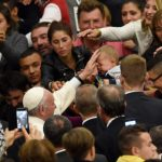 Pope 'reinforced Roma and Sinti stereotypes'