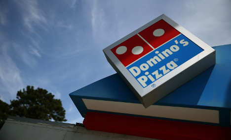 Can Domino's takeout the Italian pizza market?