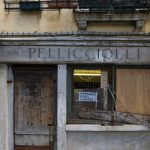 Rent hikes force Italy's shops out of business