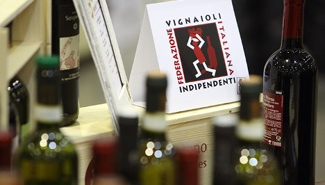 Italy eclipses France in winemaking