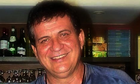 Kidnappers of Italian in Philippines identified