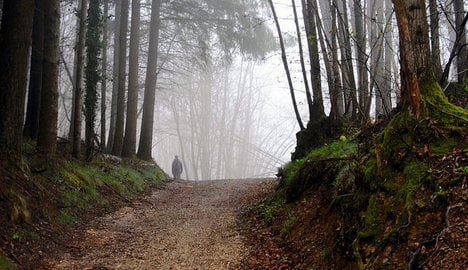 'Dead' Spaniard found in Italy forest after 19 years