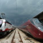 Italy moves to partly privatize rail network