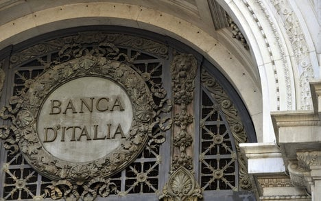 Italy OK's €3.6 billion bailout of four banks