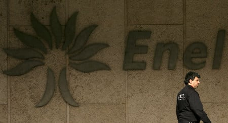 Enel to hire 2,000 staff in Italy