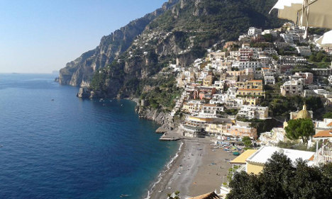 Italy's Indian summer set to linger