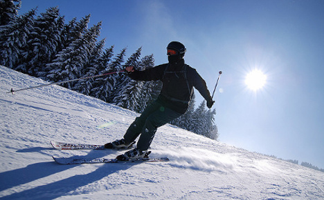 Italy's struggling ski resorts ditch free first aid