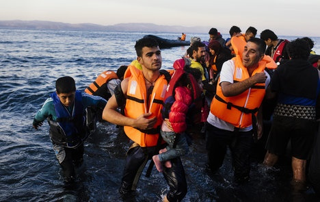 Italy may be sanctioned for migrant ID failure