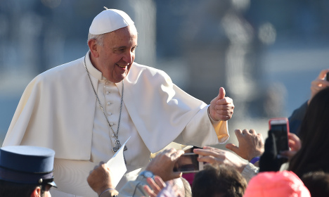PricewaterhouseCoopers to audit the Vatican