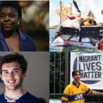 Five truly inspirational interviews from 2015