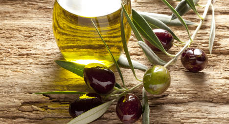 Italy busts Syria-linked olive oil scam
