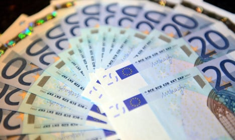 Italian tycoon leaves money to workers