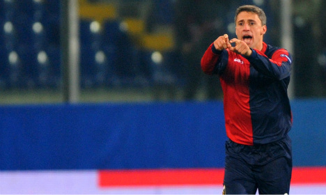 Italian football stars targeted in tax evasion scam