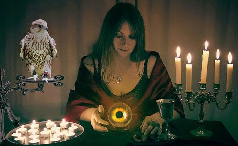Phony psychics given €150k 'to get sick dad into Heaven'