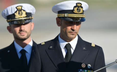 Italy marine given more time in shooting case